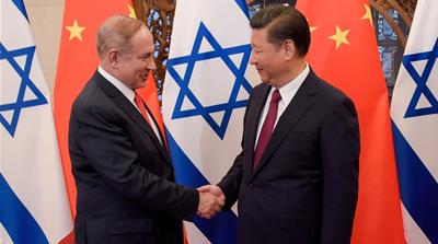 Will China abandon the Palestinians?