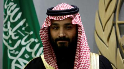 The Khashoggi murder and the one-man rule of MBS