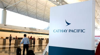 Cathay Pacific data leak affects millions of passengers