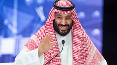 Saudi Arabia hosts US evangelical Christians, Israel supporters