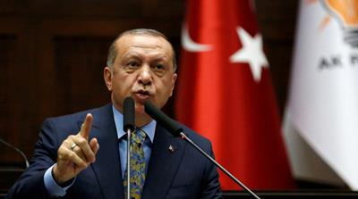 Erdogan says more evidence will be released 'when the time is right' [File: Tumay Berkin/Reuters]