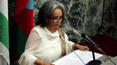 Ethiopia's first female president can be a force for reform
