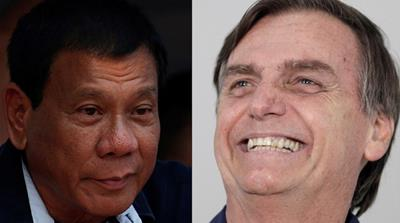Brazil gearing up for its very own Duterte