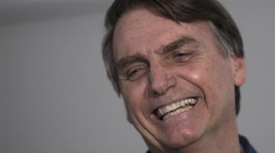 Jair Bolsonaro: A wrecking ball for Brazil's media?