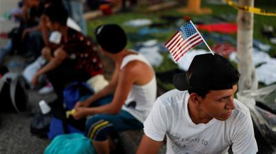 The inconvenient truth about the US-bound migrant caravan