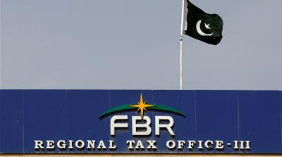 How not taxing the rich got Pakistan into another fiscal crisis