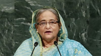 Profile: Who is Sheikh Hasina?
