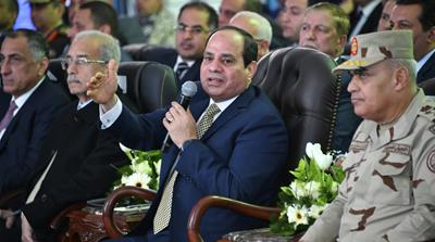 The EU-Sisi deal shows Egyptian lives don't matter in Brussels