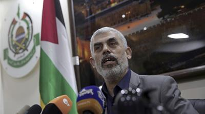 Sinwar: Another war with Israel not in Hamas's interest