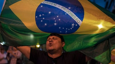 One to watch: Brazil's congressional elections