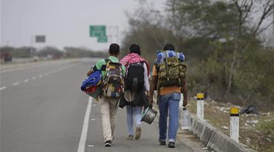 OAS: Venezuela migration may become world's largest by 2020
