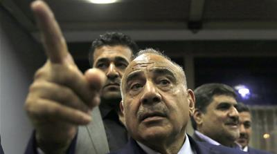 Can Iraq's new prime minister solve its old problems?