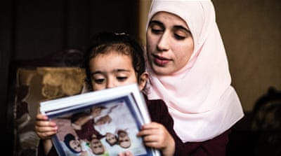 What it takes for Palestinians to see their imprisoned relatives