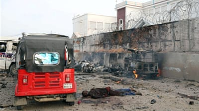 Somalia attack toll rises: 'Bodies were everywhere'