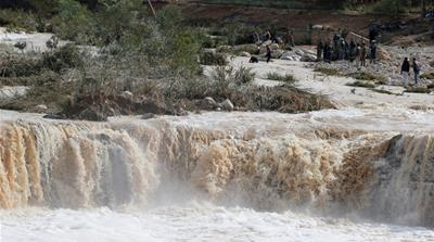 After floods, experts say Jordan unprepared for future disasters