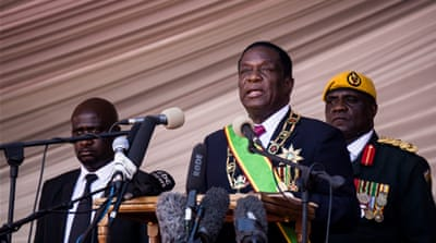 A year after Mugabe, hopes for a new Zimbabwe still low