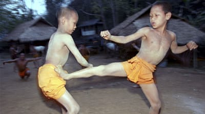 Child kickboxing debate heats up in Thailand after teen killed