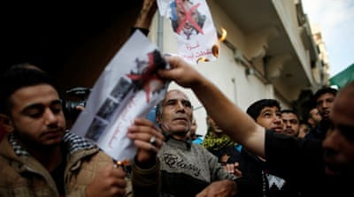 Hamas celebrates Lieberman resignation as 'political victory'