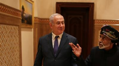 Normalising relations with Israel will not benefit Gulf states