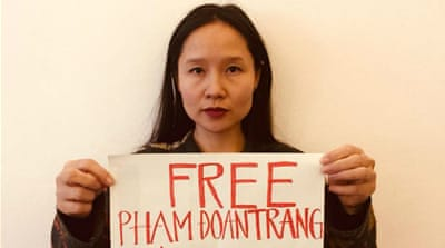 Digital dictatorship in Vietnam seeks to silence dissidents
