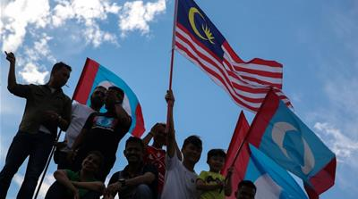 Malaysia and Indonesia are bucking the global trend on democracy