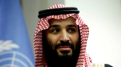 CIA says Saudi crown prince ordered Khashoggi's murder: reports