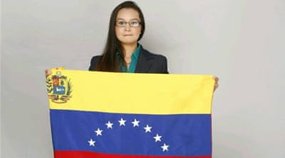 Venezuelan rape-survivor-turned-lawyer finally gets justice