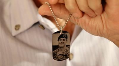 Suing Jordan 'only way to get truth': Families of slain US troops