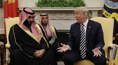 From Mueller to Saudi Arabia: 10 things to expect from US politics in 2019