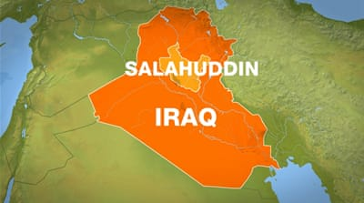 Iraq: Seven killed, thousands displaced in flash flooding