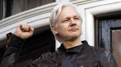 Julian Assange: Charges in the US, trial by media?