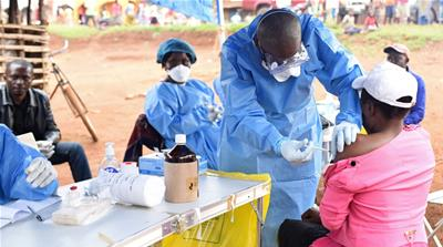 Why Ebola crisis in DRC is unlike anything before
