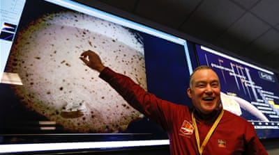 NASA's Insight lands on Mars - What's next?