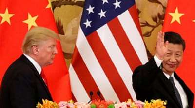 No easy remedy for US-China tensions
