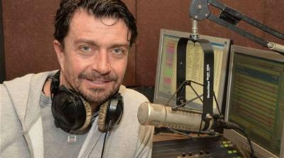 Lebanon: British radio DJ Gavin Ford murdered in Beit Mery home