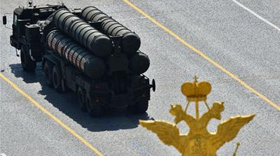 Turkey caught between Russian S-400 and US Patriot missiles