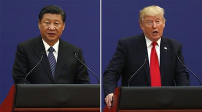 Breakthrough, escalation or pause? Trump, Xi set to meet at G20