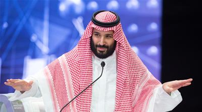 Saving MBS from himself is the key to Saudi Arabia's stability