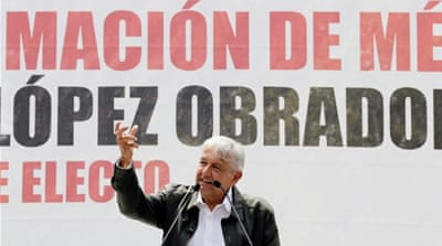 How revolutionary-minded is Mexico's new president really?