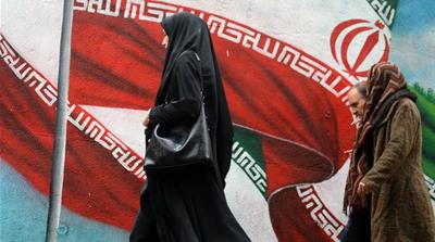 Why Iranian women are among the most vulnerable to US sanctions