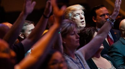 Explained: Evangelicals, the religious right and Trump