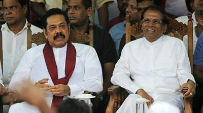 'Let people decide': Sri Lankans want a vote as crisis drags on