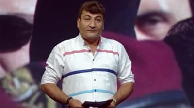 Raed Fares: Murdered on the front line of Syrian journalism