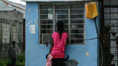 Rights groups want to end Tanzania's school ban on young mothers