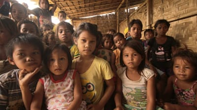 'It gets scary': Indigenous schools feel heat in restive Mindanao