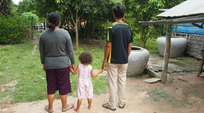 Poverty and demand from China fuel illegal Cambodia surrogacy