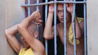 Philippine drug war 101 East [Al Jazeera]