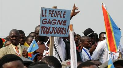 Back to Kinshasa: The Fight for Democracy in the DRC
