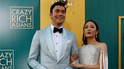 Why Crazy Rich Asians was a box-office flop in China