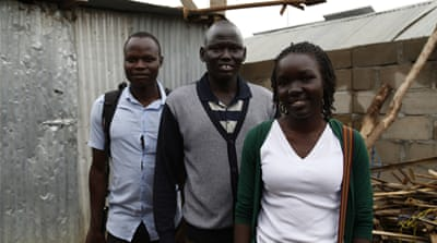 Being a journalist in South Sudan